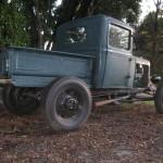 1930 Model A Pick Up
