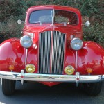Art Deco Coupe
