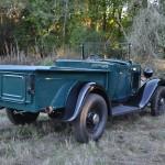 David's '30 Roadster Pickup