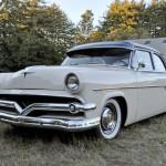 Ken's '54 Ford Mild Custom