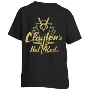 Youth CHR Shirt