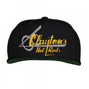 CHR Snap Back Hat